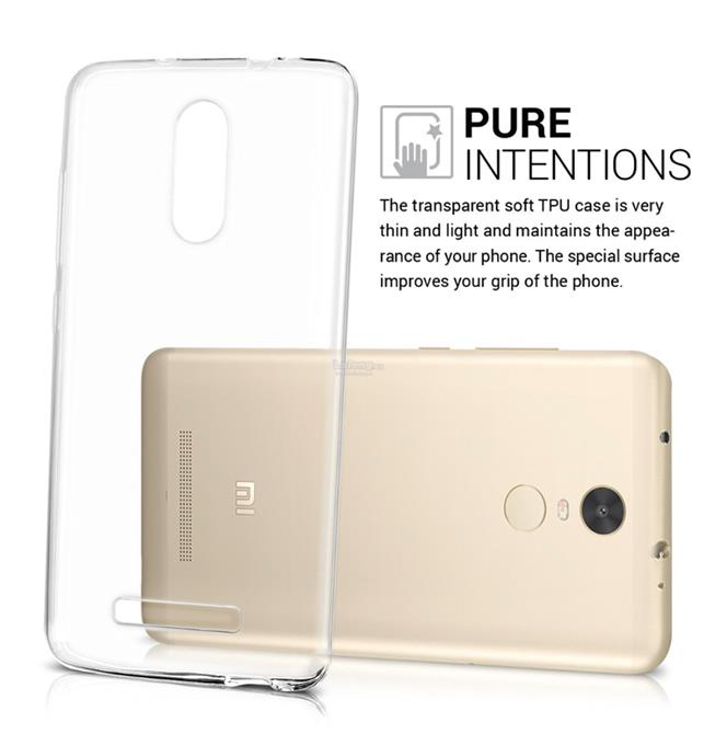 reputable site e7037 c851d TPU Silicone case Xiaomi Redmi 2S 3S Note 2 3 4 4X 5A 5 6 6A Plus PRO