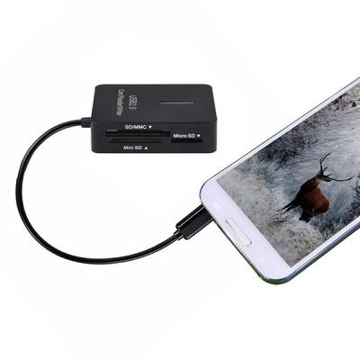 Trail/ Scouting/ Game Camera Viewer for Android Phones Micro USB