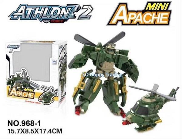 Výsledok vyhľadávania obrázkov pre dopyt athlon 2 mini apache