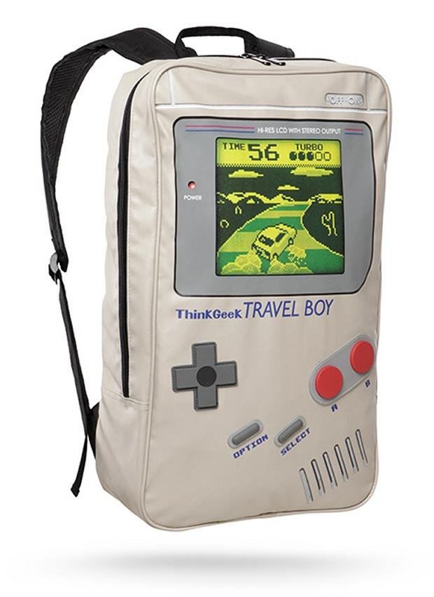 3b25a1ccef Travel Boy Nintendo Game Boy Backpac (end 3 29 2020 7 55 PM)