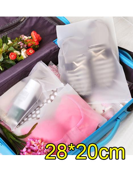Travel Essential Waterproof Storage Bag (Small)