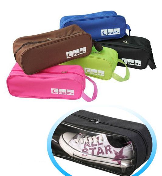 Travel Sports~ Waterproof Shoes Bag