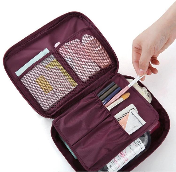 Image result for Multi Travel Pouch