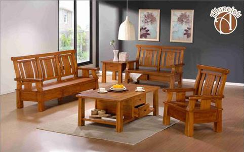 Treez Aj0107 Teak Wood Sofa Set End 6 13 2017 12 03 Pm
