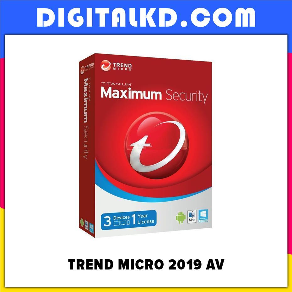 trend micro titanium maximum security serial key crack