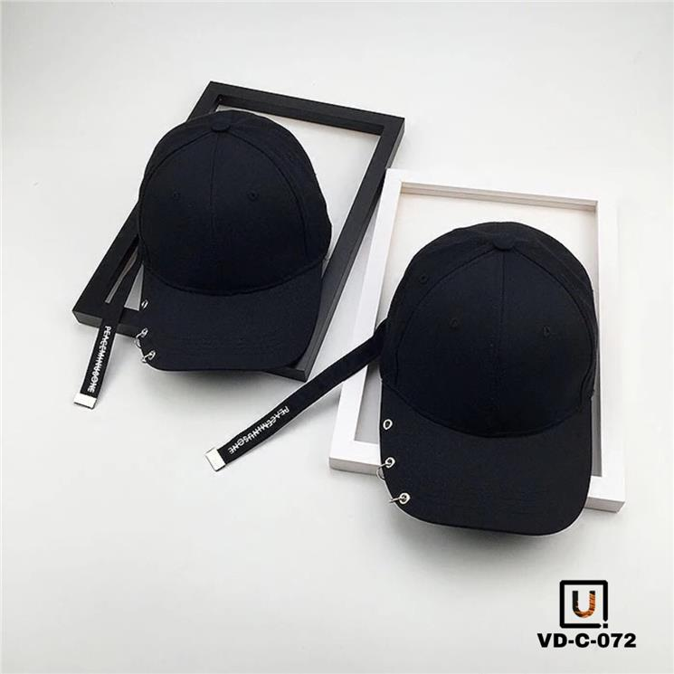 e7118857581 Trendy PMO Cap with Rings and adjust (end 3 5 2019 11 15 PM)