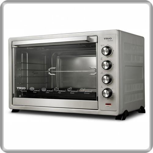 Trio Kaden Extra Large Capacity Electric Oven 120l Teo 1201