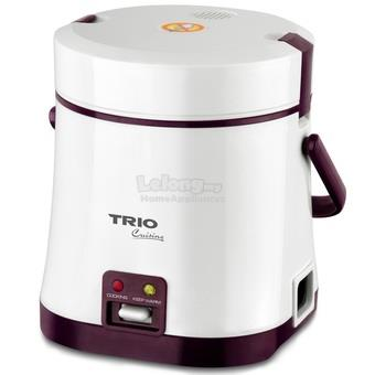 Trio Mini Rice Cooker TJC030