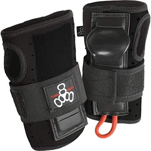Triple Eight RD Wristsaver Wrist Guards for Roller Derby and Skateboarding (1