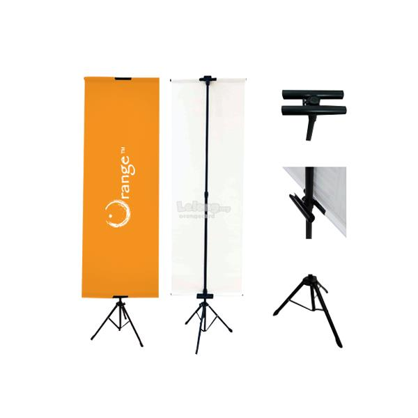 Tripod Bunting Stand
