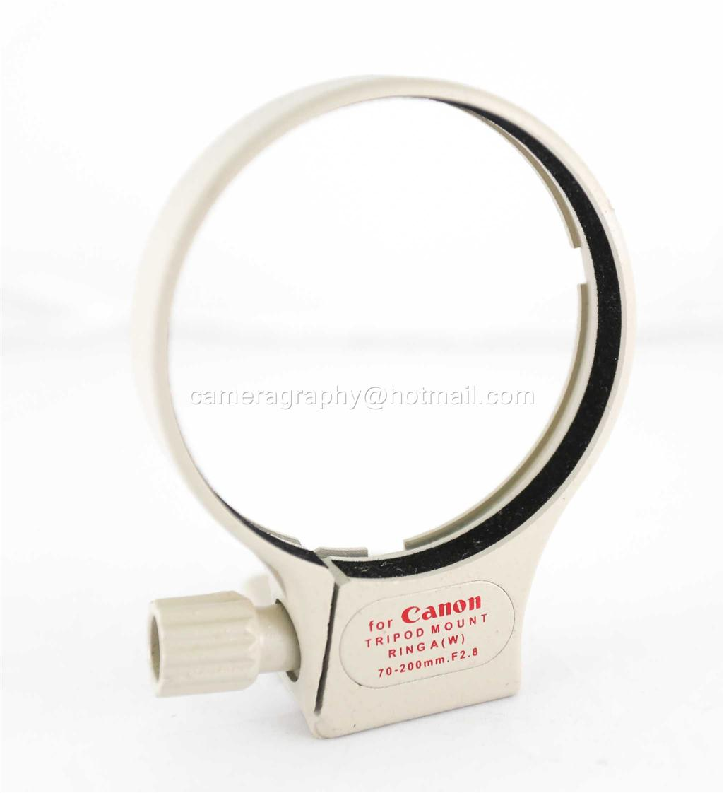 Tripod Collar Lens Ring for Canon 70-200mm F2.8