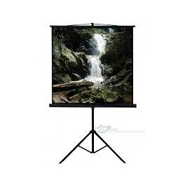 Tripod Screen 55