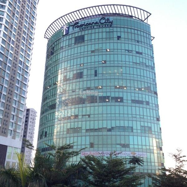 Tropicana City Office Tower, Damansara Intan, SS20, Petaling Jaya PJ