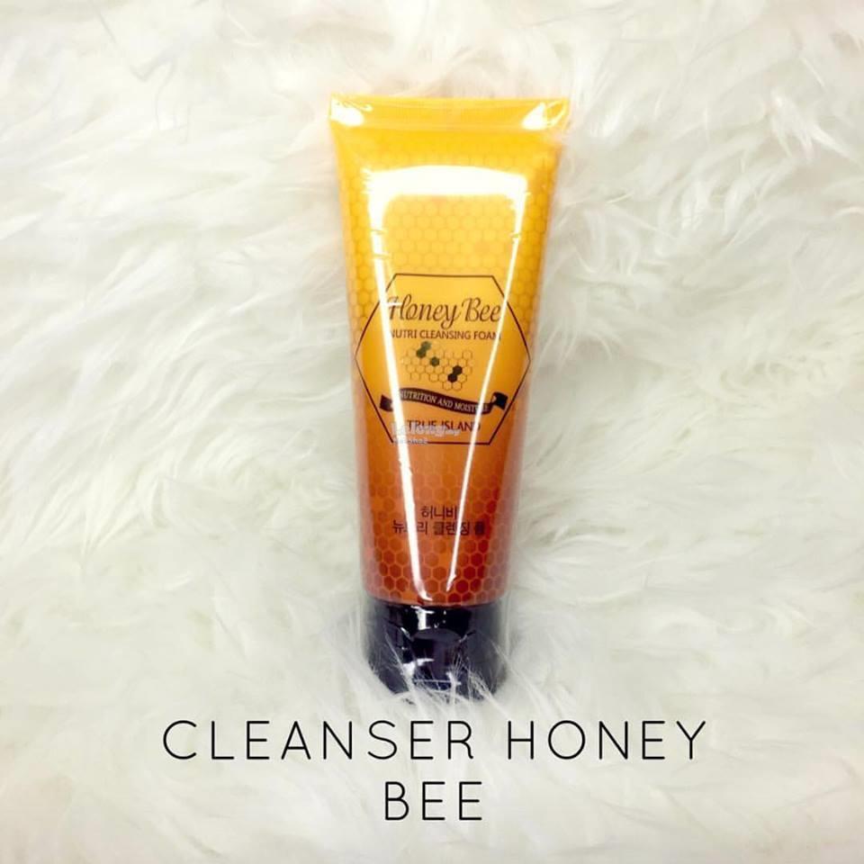 True Island Honey Bee Venom Cleanse End 3 27 2019 1015 Pm Cleanser Original By Nafura
