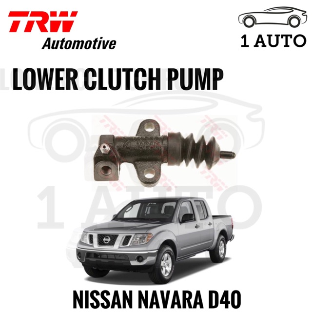 Trw Lower Clutch Pump For Nissan Na End 6 27 2021 12 00 Am