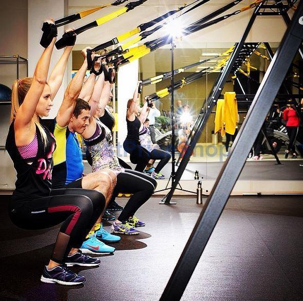 TRX Pro P3 Suspension Training Kit Resistance Workout Muscle Door Gym  sc 1 st  Lelong.my & TRX Pro P3 Suspension Training Kit R (end 9/12/2019 6:53 PM)