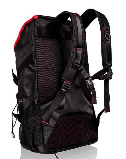 TT ESPORTS BACKPACK NOTEBOOK UTILITY 17' (EA-TTE-UBPBLK-01)