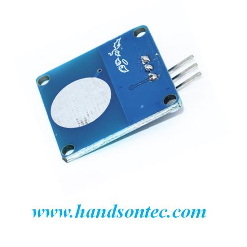 TTP223 B+ One-Touch Capacitive Sensor Module
