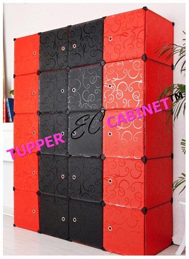Tupper Cabinet Korean Design 20 Cub (end 11/2/2017 11:12 PM)