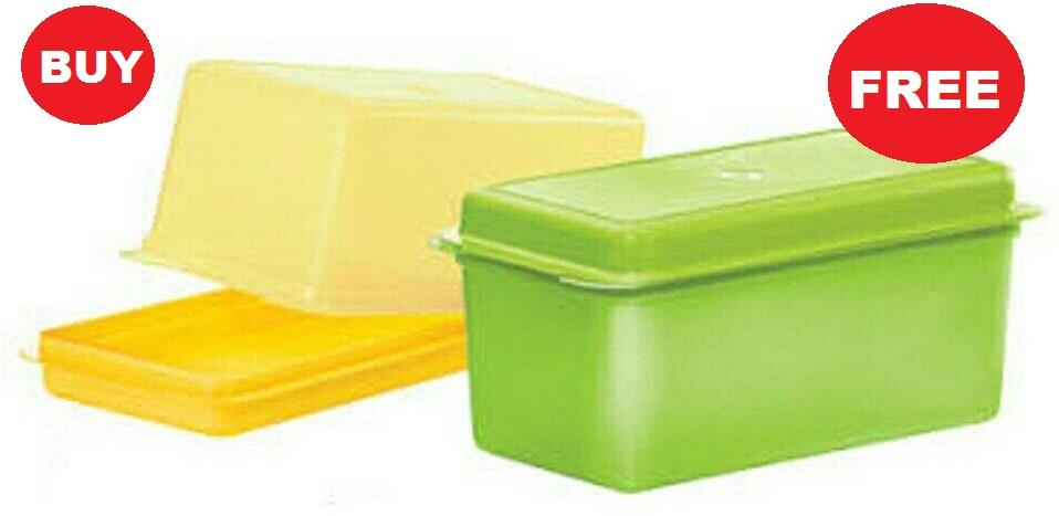 Tupperware Bread Storage Containers Designs