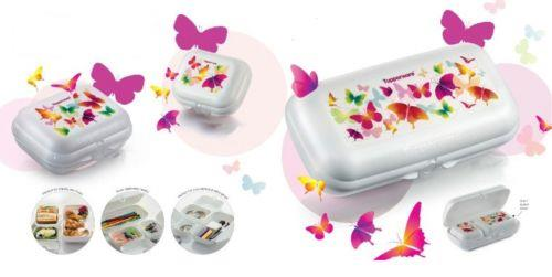 Tupperware Butterfly Collection Oyster Set (3)