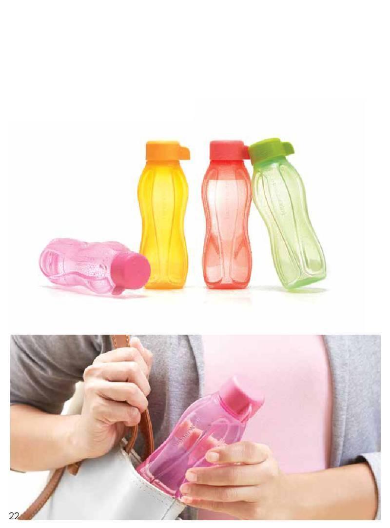 Eco Botol Tupperware 310 Ml Page 2 Daftar Update Harga Terbaru 310ml 4 Neon Bottle 1 Oversea Stock
