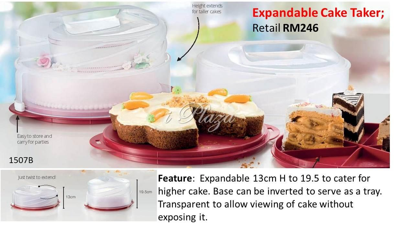 tupperware cake taker tupperware expandable cake taker end 7 17 2017 2 15 .