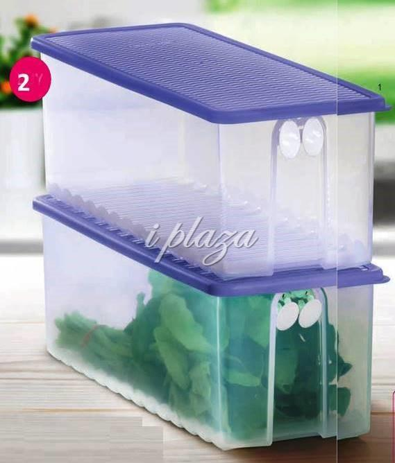 Tupperware Fridge Smart 4.6L (2)