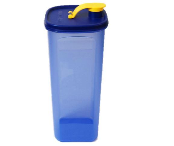 Tupperware Fridge Water Bottle 1 2 0l Blue