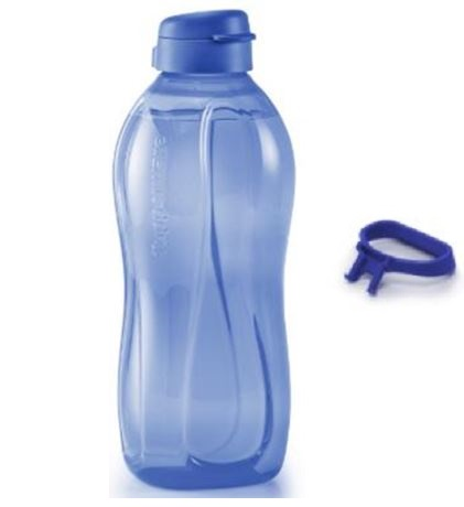 Tupperware The Giant Eco Bottle (1pc) 2.0L with Handle