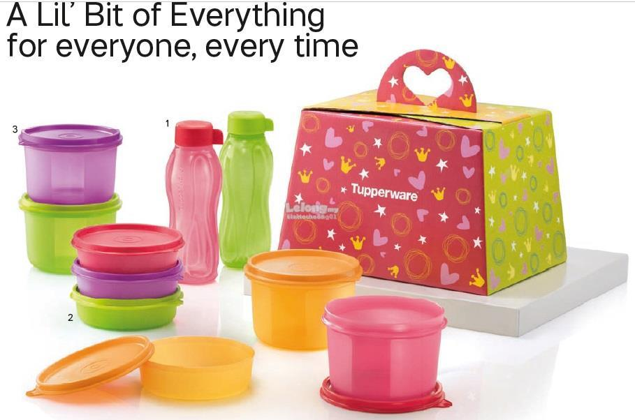 Tupperware A Lil Bit Of Everything End 7 26 2018 2 15 Pm