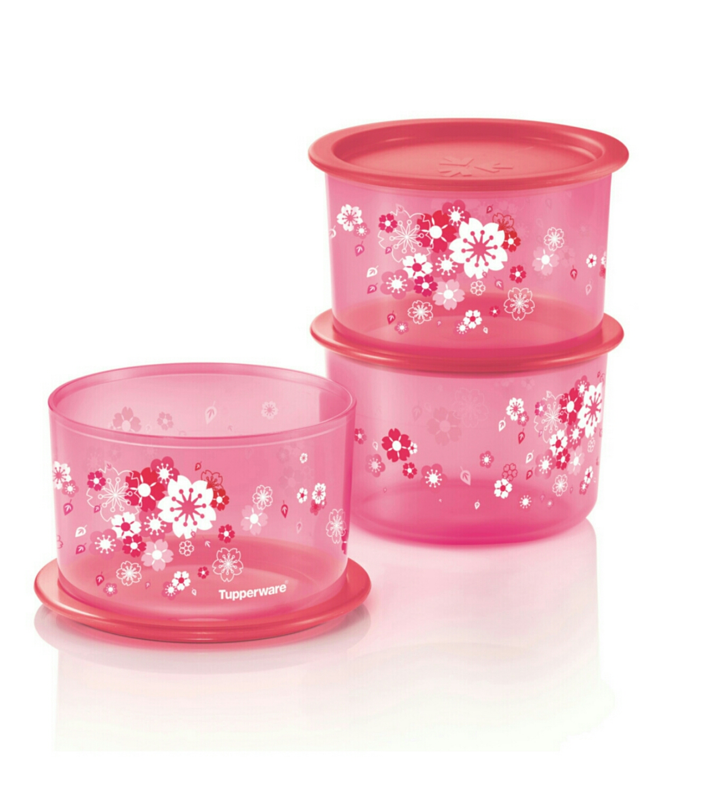 Tupperware Sakura One Touch Topper End 7 30 2021 12 00 Am