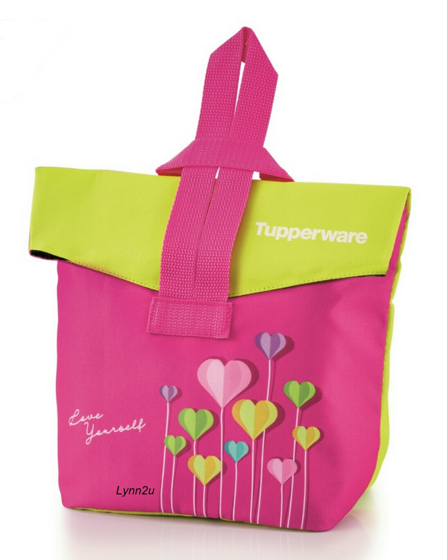Tupperware Trendy Printed Pouch (1)