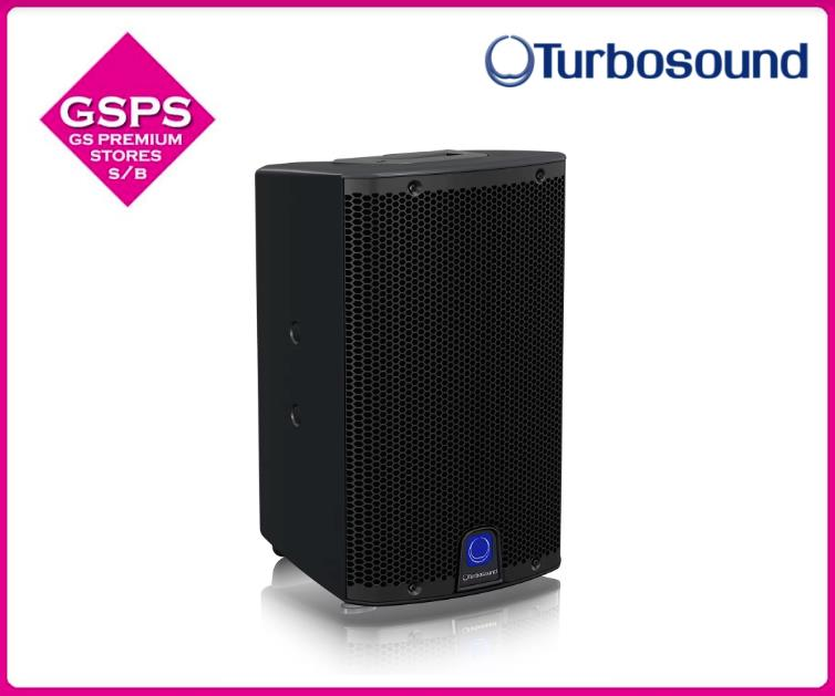 Turbosound iq review