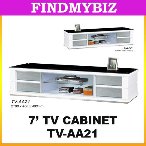 TV-AA21 TV DISPLAY CABINET LIVING ROOM OFFICE TABLE DESK TELEVISION