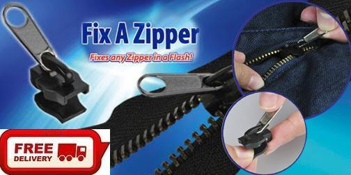 As seen on tv fix a zipper end 6212018 1240 pm as seen on tv fix a zipper65292 fix any zipper in ccuart Gallery