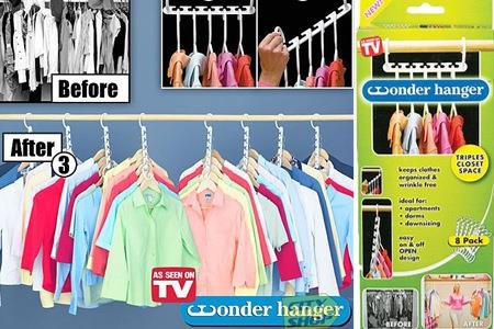 As Seen On Tv Wonder Hanger Magi End 1112019 1240 Am