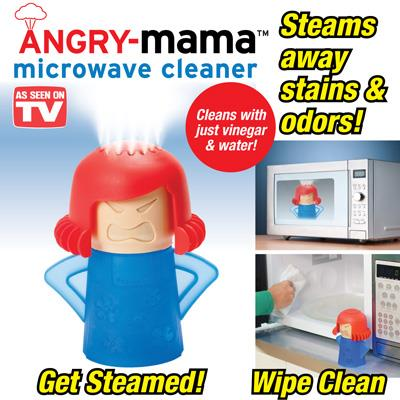 As Seen On Tv Microware Cleaner Ang End 1222020 959 Am