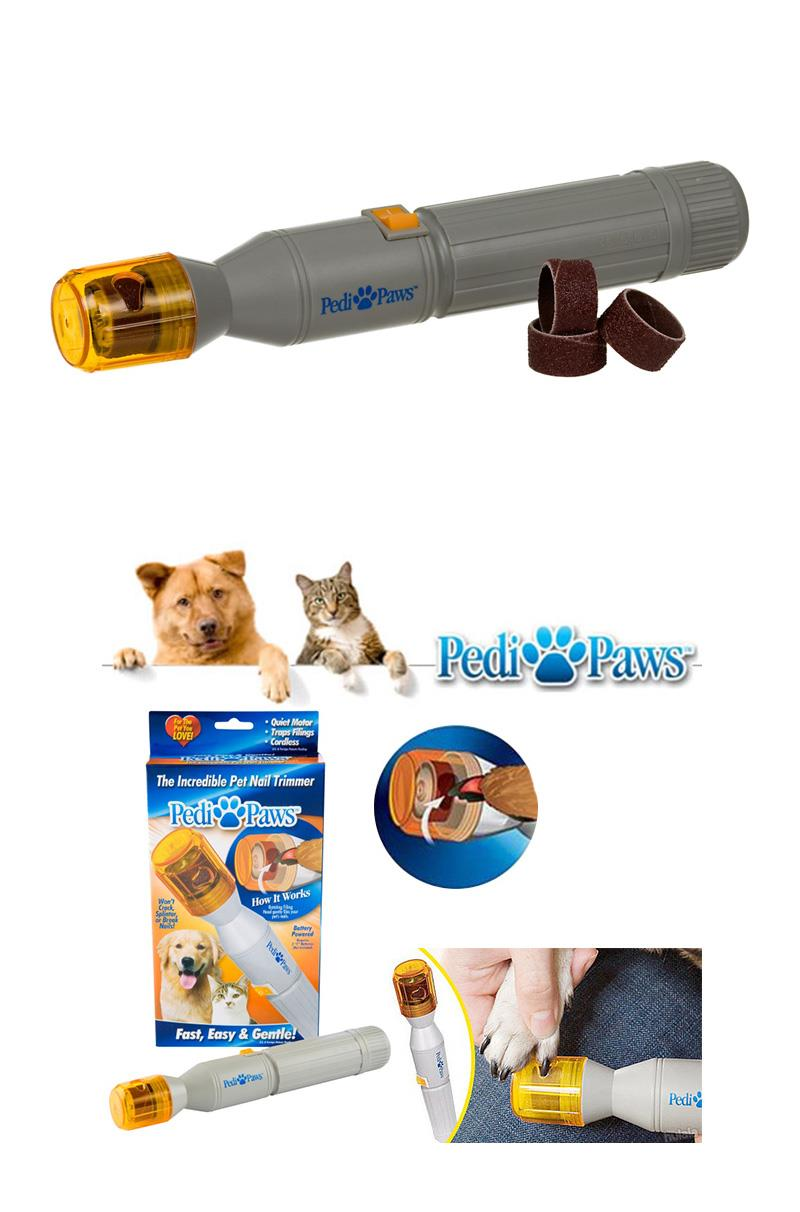 As Seen on TV Pedipaws Pets Nail Tri end 1 4 2018 11 25 AM