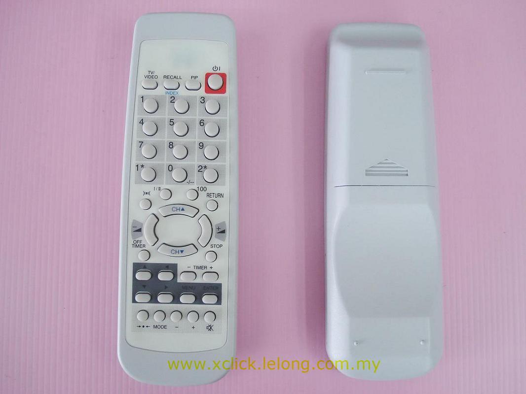 hitachi tv remote. tv remote - compatible for hitachi tv c