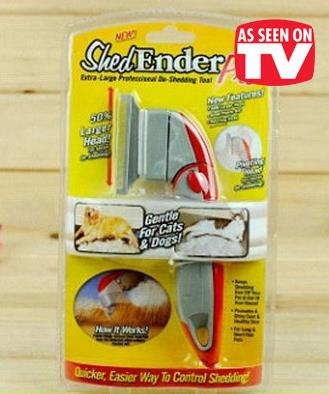 As Seen On TV~ Shed Ender