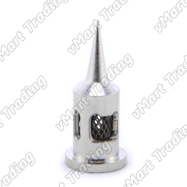 Type-2 Conical Tip for BT Series Butane Gas Soldering Iron