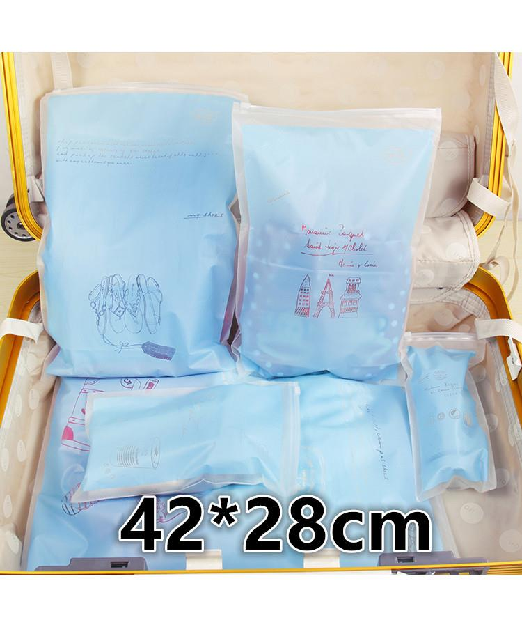 Same Type with Liu Tao~Waterproof Travel Storage Bag (42*28)