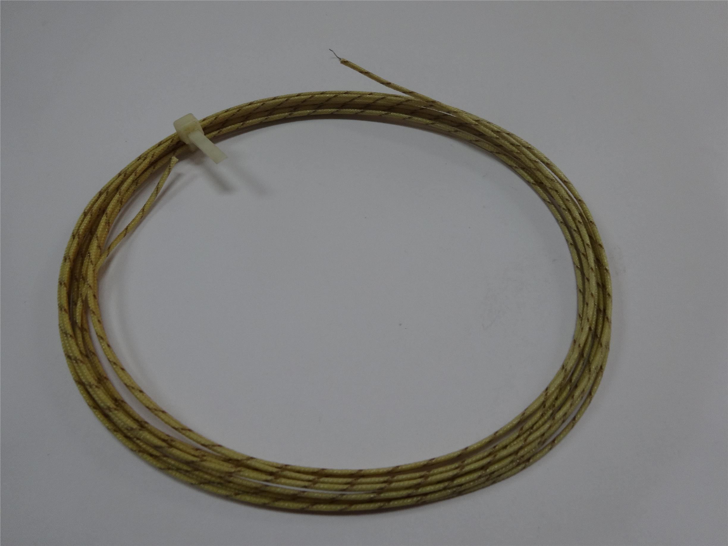 Type ' T ' Thermocouple Fiberglass Wire (TCT)