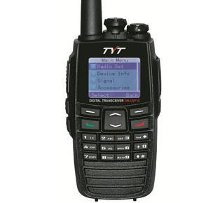 TYT DM-UVF10 DPMR Digital Transceiver Walkie Talkie