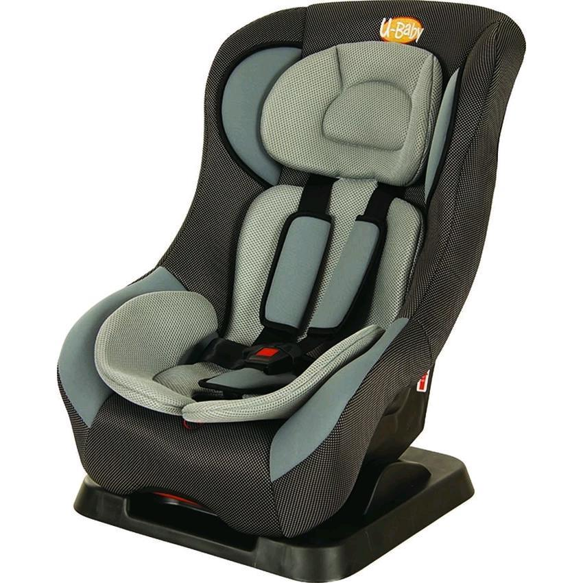 Peachy U Baby Cs 302 Car Seat Grey Alphanode Cool Chair Designs And Ideas Alphanodeonline