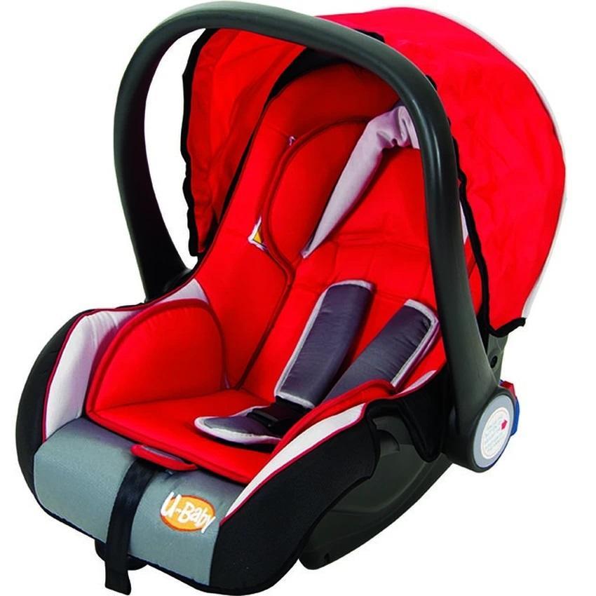 U Baby CS329 Carrier Car Seat