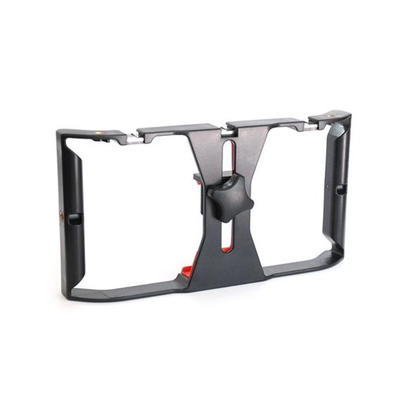 U-Rig Pro SmartPhone Cage c/w Hot-Shoe Mounts and Threaded-Holes
