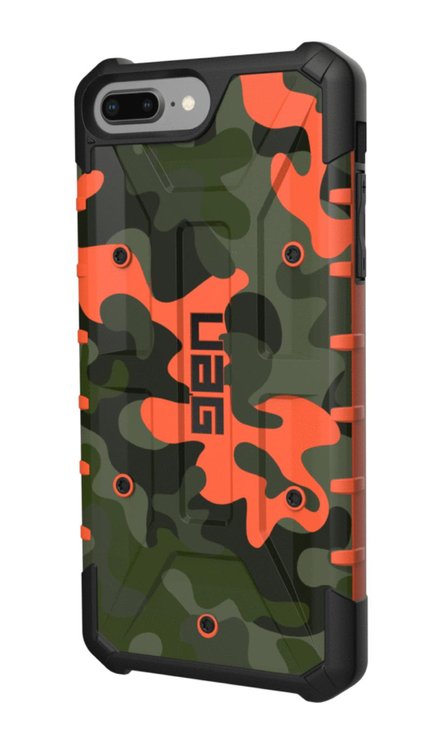 finest selection 491d6 92275 UAG Pathfinder Camo Series for Apple iPhone 8 Plus (Hunter)