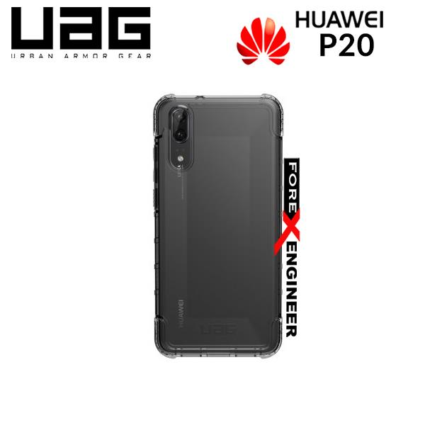 online store f2bde 783c8 UAG PLYO for Huawei P20 ONLY- Ice Color